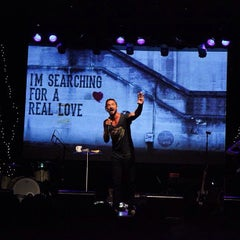 Photo taken at Hillsong NYC by Carlos G. on 7/22/2013