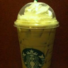 Photo taken at Starbucks by Dolly V. on 4/27/2014