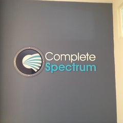Photo taken at Complete Spectrum, Inc. by Complete S. on 9/4/2013