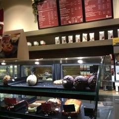 Photo taken at Starbucks by Nic on 12/28/2012