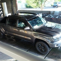 Photo taken at Mission Viejo Auto Spa by Ryan R. on 10/20/2012
