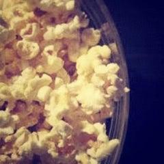 Photo taken at Cinesa Diagonal Mar by Josh™ ↙ on 1/24/2013
