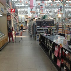Photo taken at The Home Depot by Fernando E. on 10/4/2012