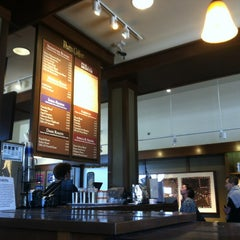 Photo taken at Peet's Coffee & Tea by Mason W. on 8/4/2013