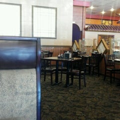 Photo taken at Ichiban Grill & Supreme Buffet by Merle C. on 10/16/2012