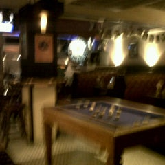 Photo taken at Woodstock Bar & Grill by Per L. on 9/18/2012