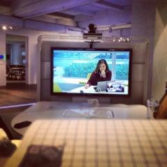 Photo taken at Steelcase España by Iván R. on 11/26/2012