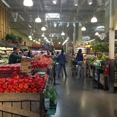 Photo taken at Whole Foods Market by Kyle G. on 3/12/2013
