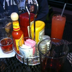 Photo taken at The Bar by Paul M. on 10/4/2012