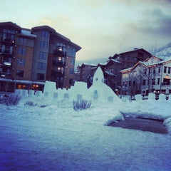 Photo taken at Teton Village by Lucky A. on 1/16/2013