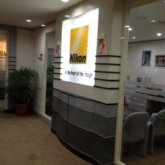 Photo taken at Nikon Malaysia by Rafida M. on 11/9/2012