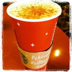Photo taken at Starbucks by Chris M. on 11/2/2012