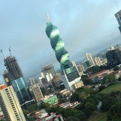 Photo taken at Ciudad de Panamá by Glory R. on 11/27/2012