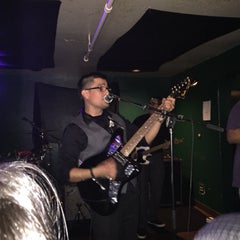 Photo taken at Sandrini's by Joey M. on 5/22/2015