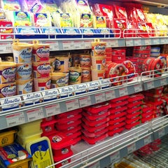 Photo taken at SPAR by Nina K. on 11/11/2012