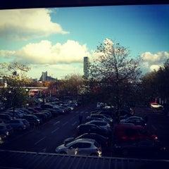 Photo taken at Sainsbury's by Kaz z. on 11/10/2012