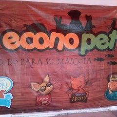 Photo taken at Econopet by Rodrigo G. on 1/7/2014