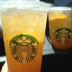 Photo taken at Starbucks by Cornnie G. on 8/4/2013