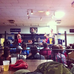 Photo taken at South Broadway Athletic Club by Jeremy S. on 7/14/2013
