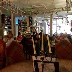 Photo taken at Harlem Café by James F. on 8/22/2015