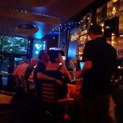 Photo taken at Bistango Martini Lounge by John D. on 8/2/2014