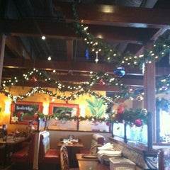 Photo taken at Yolanda's Mexican Cafe by Bridget C. on 12/28/2012