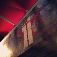 Photo taken at Club 71 by Desmond Y. on 3/12/2014