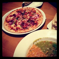 Photo taken at California Pizza Kitchen by Ivar M. on 4/4/2013