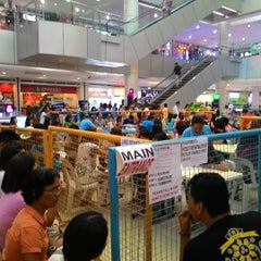 Photo taken at Gaisano Grand Mall by Gay Aida D. on 8/24/2015