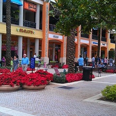 Photo taken at Cityplace by Uly M. on 12/1/2012