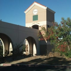 Photo taken at Glendale Community College by Trevor J. on 10/26/2012