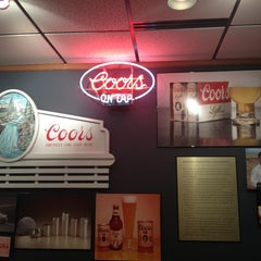 Photo taken at Coors Brewing Company by Bianca B. on 8/6/2013