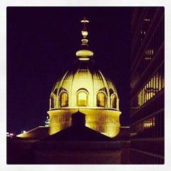 Photo taken at Sheraton Philadelphia Downtown Hotel by Marc S. on 11/5/2013