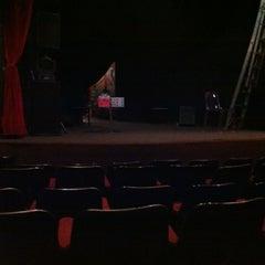 Photo taken at Teatro Ofelia by Taavi B. on 12/8/2012