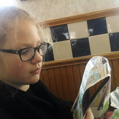 Photo taken at Culver's by Willem D. on 11/16/2014