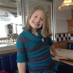 Photo taken at Culver's by Willem D. on 12/1/2013