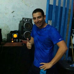 Photo taken at Warrior Fitness by Manuelisimo A. on 8/7/2014
