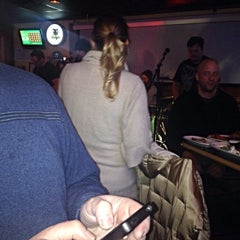 Photo taken at Putters Sports Grill by Don H. on 1/18/2015