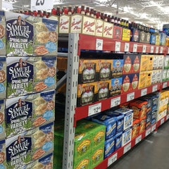 Photo taken at Sam's Club by Chris G. on 1/17/2013