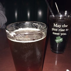 Photo taken at Flaherty's Three Flags Inn by Sara K. on 10/4/2014