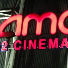 Photo taken at Cineplex Odeon Forum Cinemas by Johnson Kenneth K. on 8/25/2013