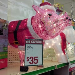 Photo taken at Big Lots by Eric W. on 11/15/2012