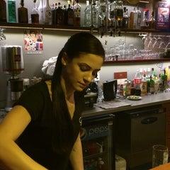 Photo taken at Café Evžen by Radek H. on 2/8/2014