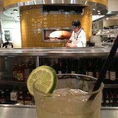 Photo taken at California Pizza Kitchen by Joshua K. on 7/27/2013