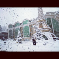 Photo taken at Французский дом (BSB) by Asem B. on 12/1/2012