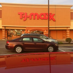 Photo taken at T.J. Maxx by Cory R. on 6/25/2013
