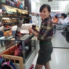 Photo taken at Verchino by Nhim V. on 10/11/2012