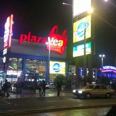 Photo taken at C.C. Risso by Josë (. on 11/16/2012