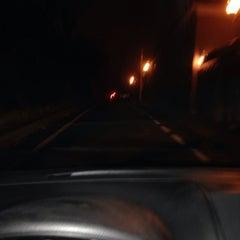 Photo taken at Pino Torinese by dado davide edoardo c. on 12/24/2013