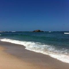Photo taken at The St. Regis Punta Mita Resort by David K. on 4/13/2013